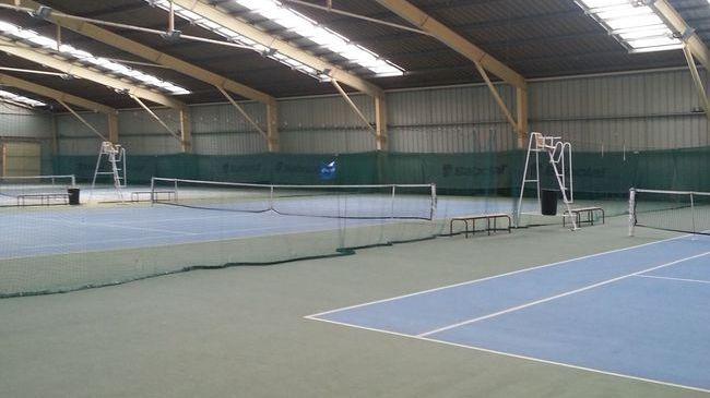 Courts intérieurs